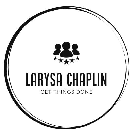 Larysa Chaplin